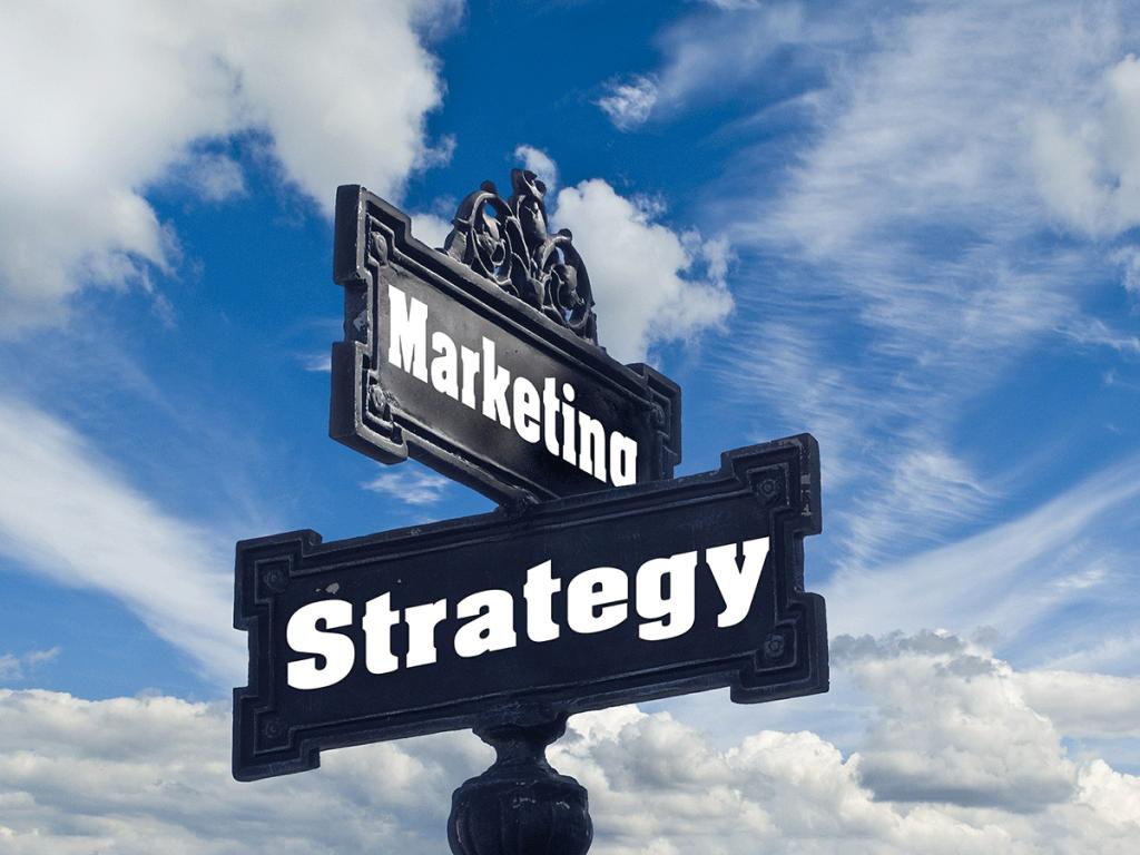 marketing strategy streetsigns